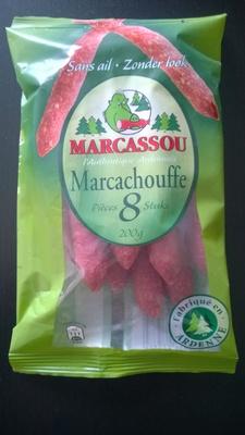 Marcachouffe - Product - fr