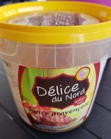 Sauce provençale - Product