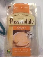 Passendale Classic 5TR. - Product - nl