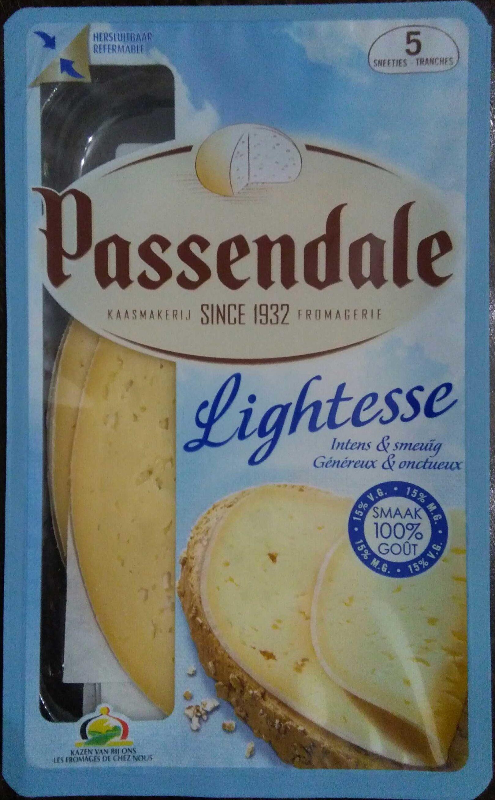 Passendale lightesse - Product - fr