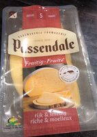Passendale fruité - Produit