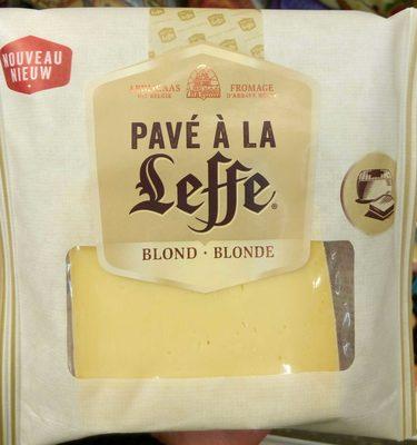 Pavé à la Leffe Blonde - Product - fr