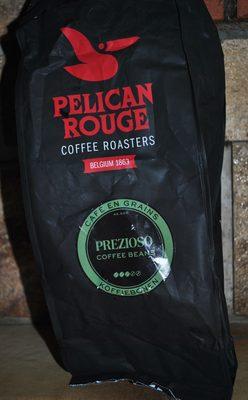 Café en Grains Prezioso - Product