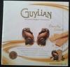 Fins Chocolats Belges fourrés crème Feuilletine - Produit