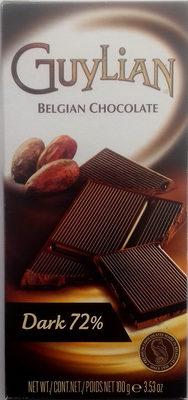 Belgian Chocolate Dark 72% - Producto