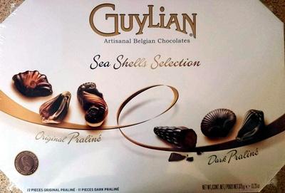 Guylian Sea Shells Selection - Product