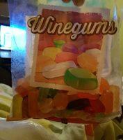 Wine gums - Produit - fr