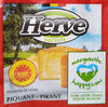 Fromage de Herve - piquant - Product