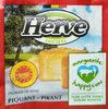 Fromage de Hervé piquant - Product