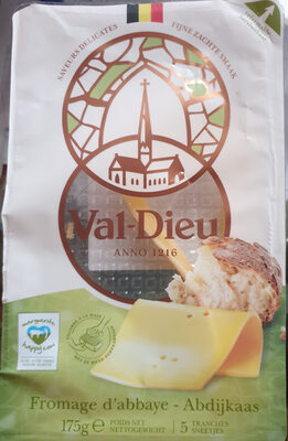 Fromage d'abbaye Val-Dieu - Product