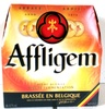 Pack Affligem blonde - Product