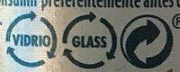 Affligem 0,0% - Recyclinginstructies en / of verpakkingsinformatie - nl