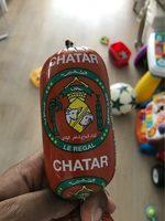 Chatar - Produit - en