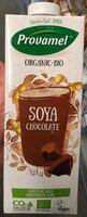 Soya chocolate - Product