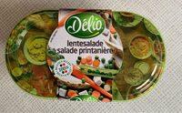 Salade printanière - Produit - fr