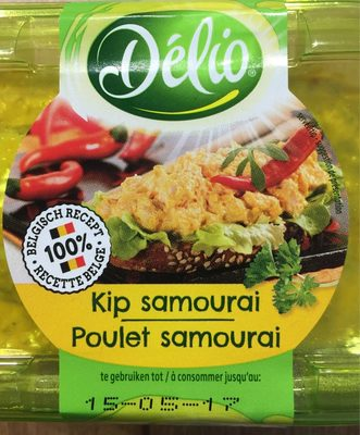 Poulet Samourai - Product
