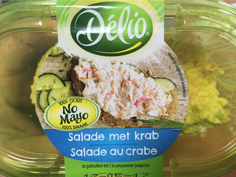 Crabe no mayo - Produit - fr