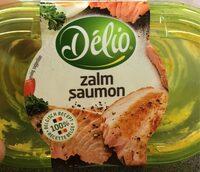 Saumon - Produit - fr