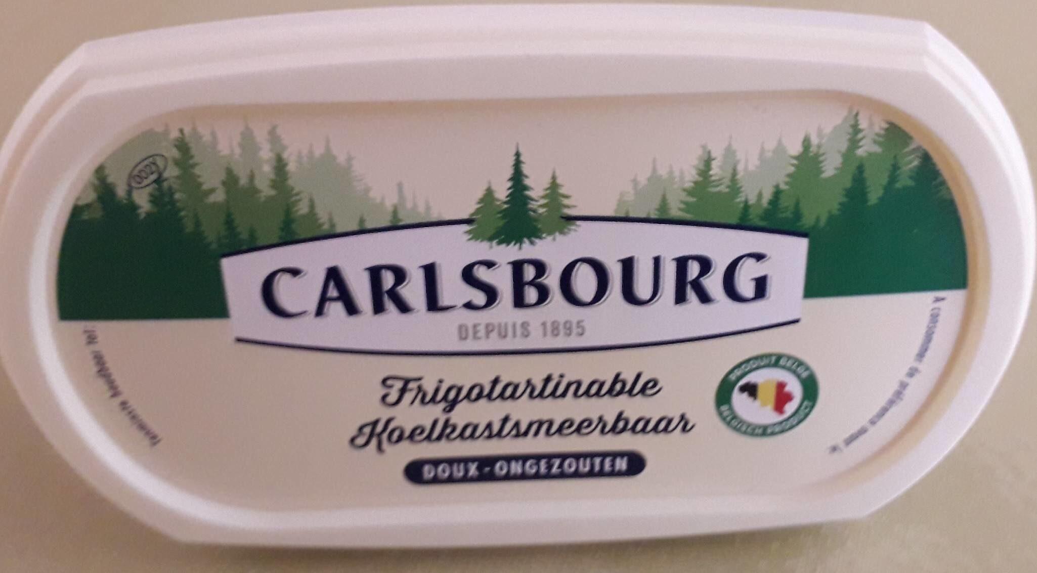 Charlesbourg frigotartinable - Product - fr