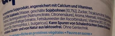 Natur - Ingredients - de