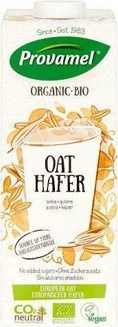 Organic Oat Drink - Produit - fr