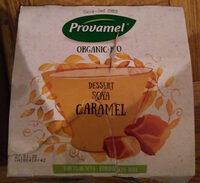 Dessert Soya Caramel - Produit - fr