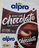 Intenso sabor chocolate - Prodotto - en