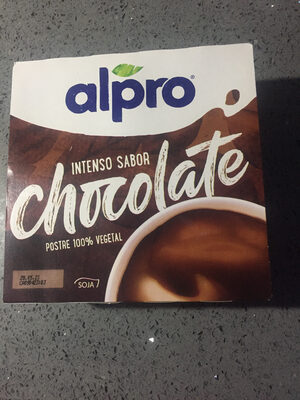 Intenso sabor chocolate - Product - en