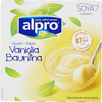 Heavenly Velvet Vanilla flavour - Producte - es