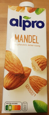 Mandel Original - Product - de