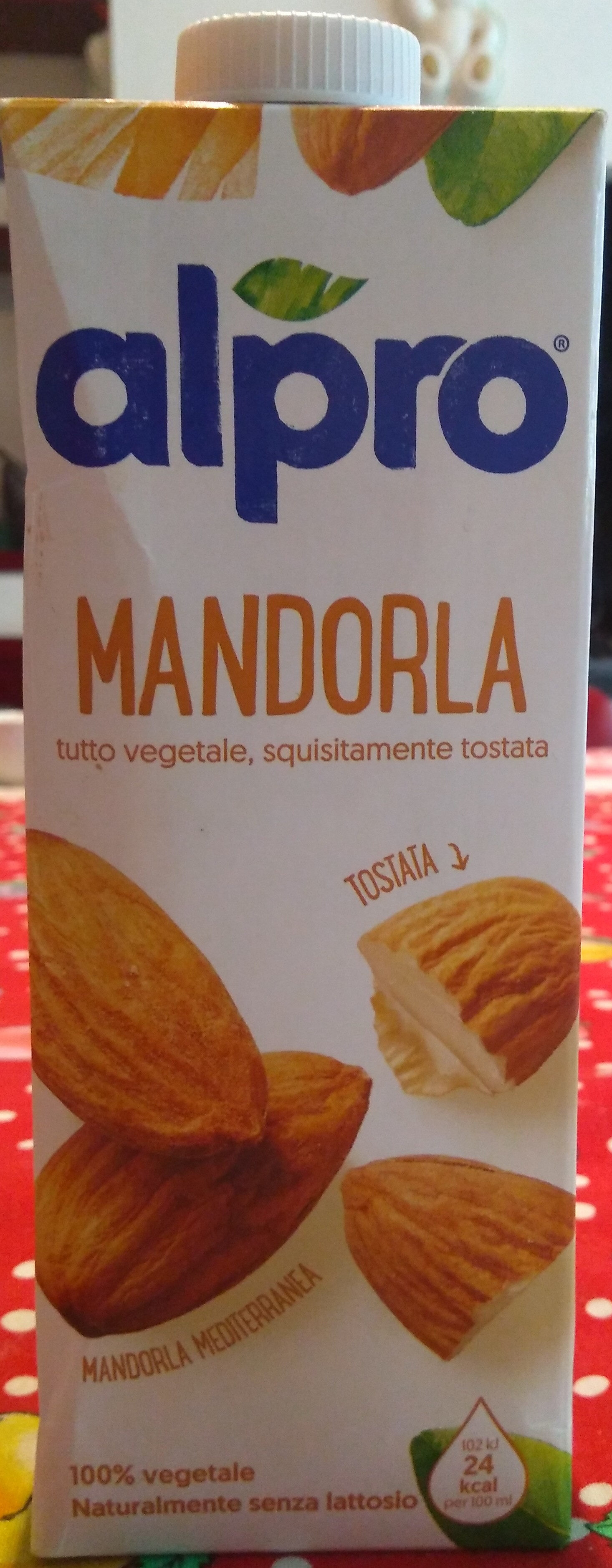 Mandel Original - Prodotto - it
