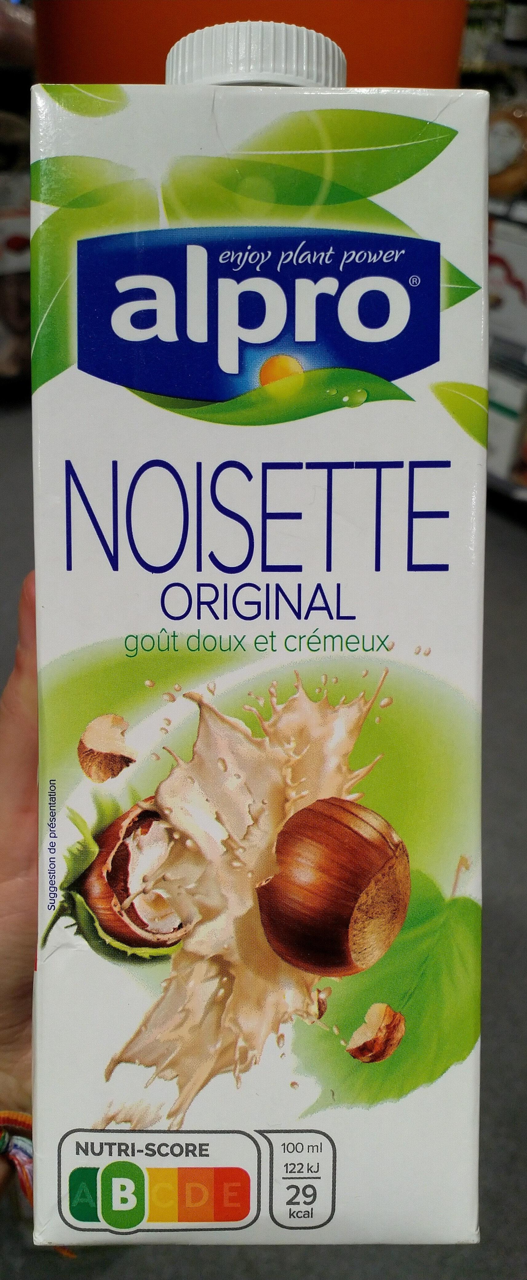 Noisette Original - Product - fr