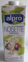 Noisette Original - Product