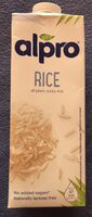 Rýžový nápoj - Produkt - cs