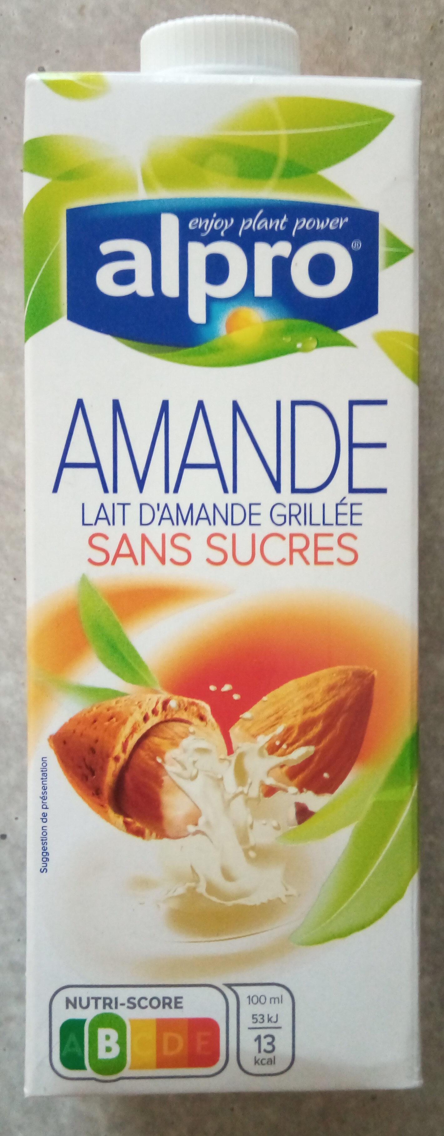 Amande - Product