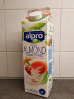 Almond Unsweetened Drink - Product - en