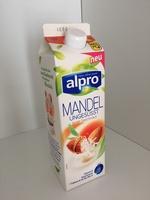 Almond Unsweetened - Produit - fr