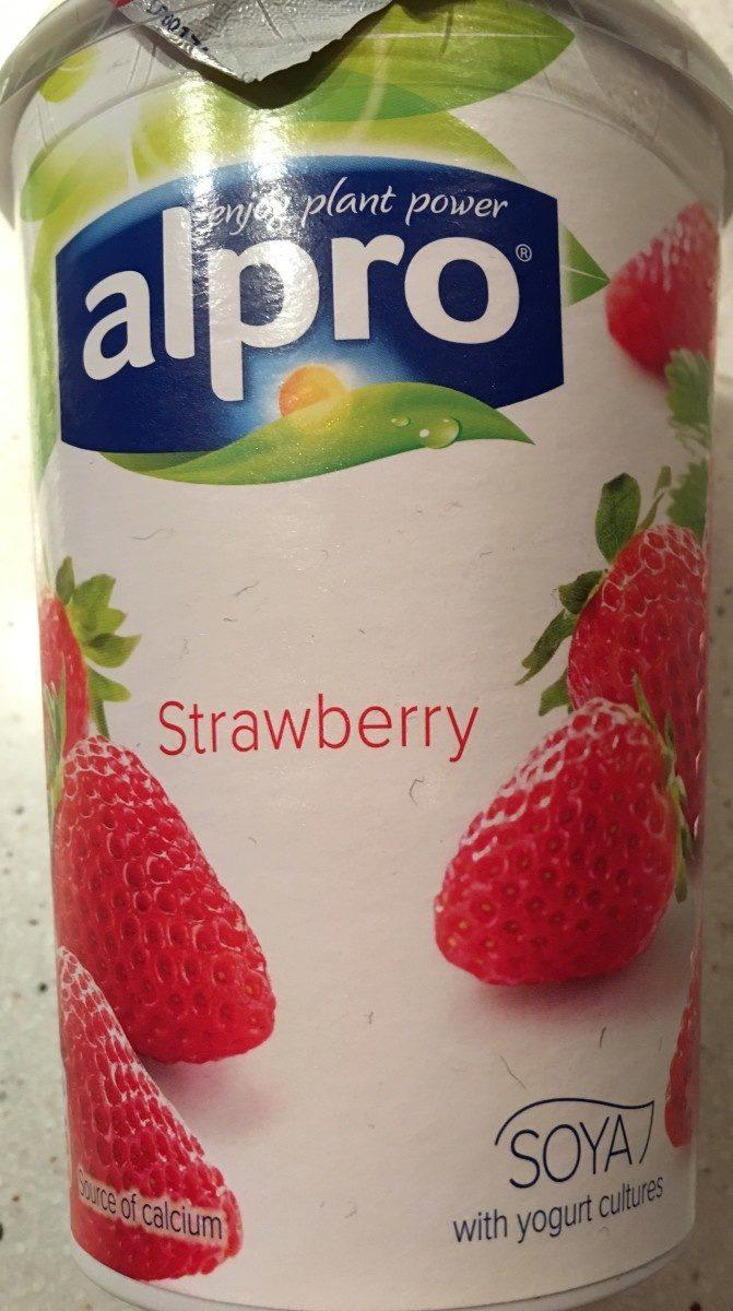 Strawberry - Produit