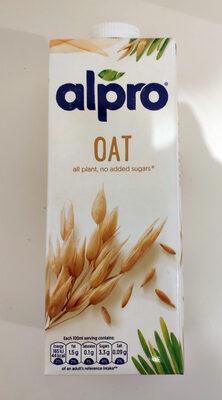 Alpro Oat - Product - en