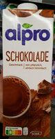 Schokolade Geschmack - Product - de
