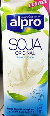 Soya Original - Product