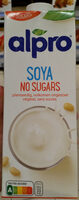 soja milch - Product - nl