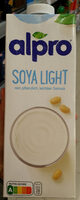 Soya light - Product - de