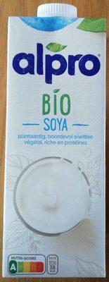 Bio Soya - Product - fr