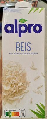 Alpro Riz 1L - Produkt - de