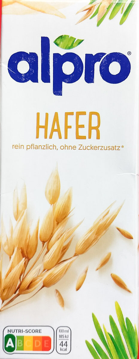 Hafer - Product - de