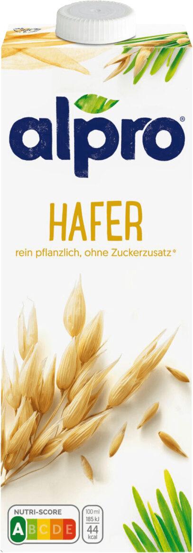 Alpro Hafer - Produkt - de