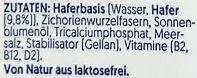 Hafer - Ingredients - de