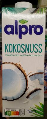 Kokosnuss - Product - de