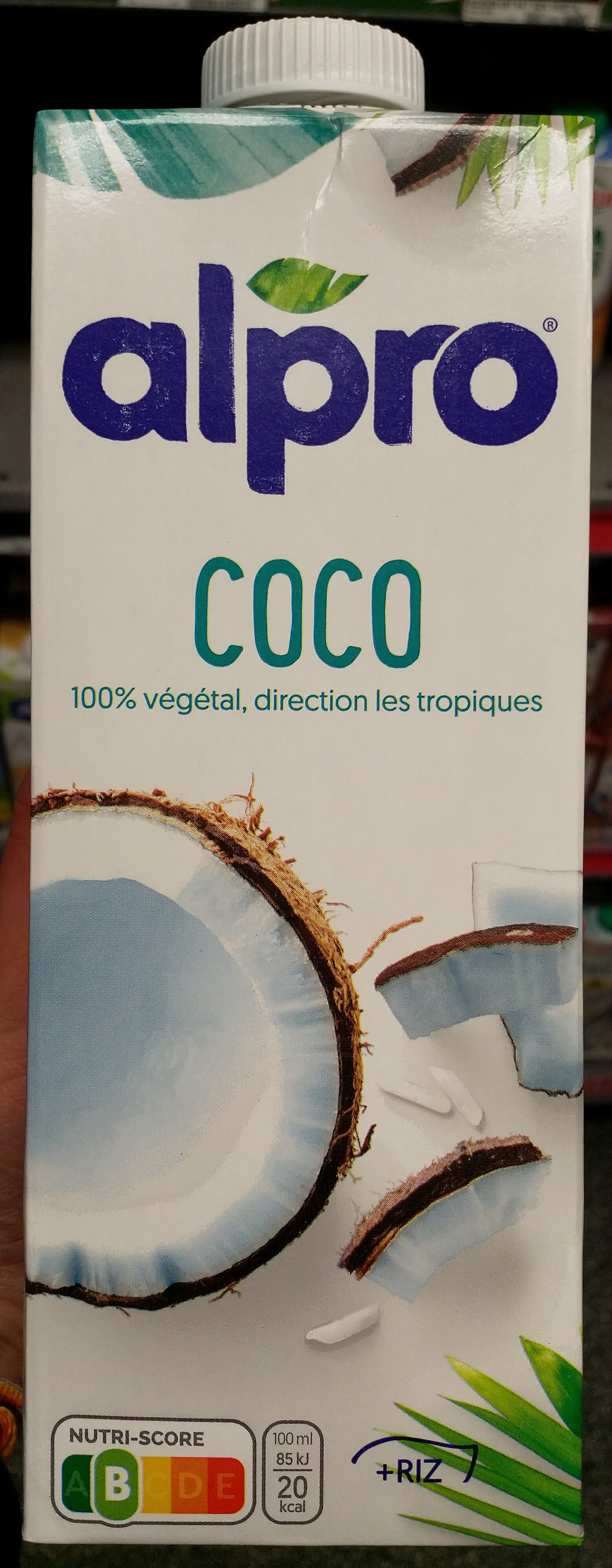 Kokosnuss Original - Produto